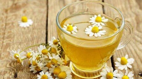 Φαρμακευτικά φυτά για τις άφθες
