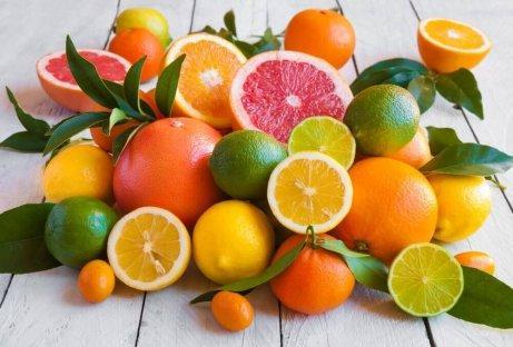 Τροφές που καίνε το τοπικό λίπος στο στομάχι