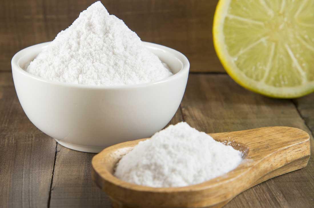 Πώς θα χρησιμοποιήσετε τη μαγειρική σόδα για αδυνάτισμα
