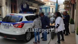Υπόθεση που σοκάρει με 15χρονη στη Λαμία – ¨Με έχουν απαγάγει, πάρτε τηλέφωνο τη μαμά μου¨