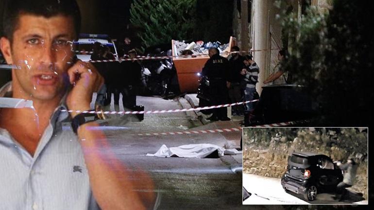 Βούλγαρος ο εκτελεστής του Γιάννη Μακρή στη Βούλα