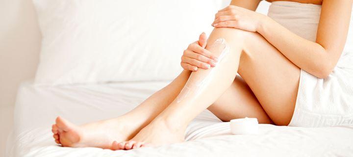 Φτιάξτε τη δική σας κρέμα σώματος για δέρμα λαμπερό και βελούδινο!