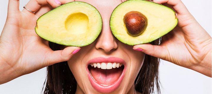 Γιατί πρέπει να τρώτε ένα αβοκάντο την ημέρα;