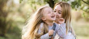 Έξι λόγοι που το παιδί θαυμάζει τη μαμά του
