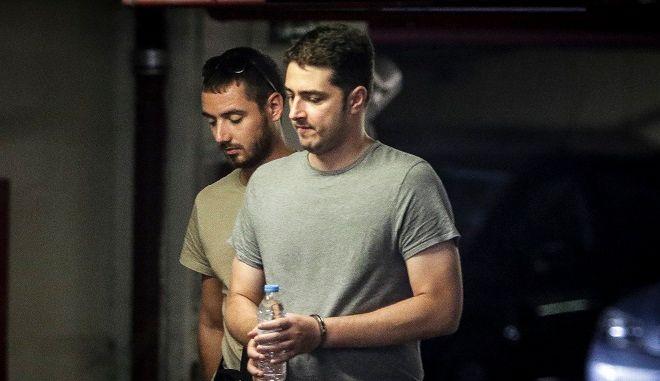 Read more about the article Μαφία Φυλακών: Η κατάθεση Φλώρου για τον Αλέξανδρο Λυκουρέζο πριν τη σύλληψη
