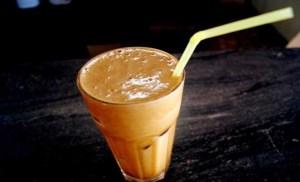 Θα εκπλαγείτε… Τι κάνει ο καφές φραπέ
