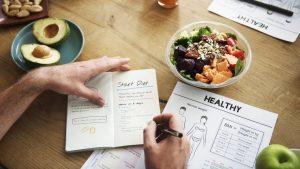 Ποια είναι η σωστή διατροφή μετά την αφαίρεση χολής;