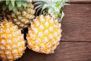 Ανανάς: 4 πειστικοί λόγοι να τον εντάξουμε στη διατροφή μας