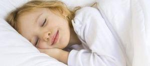 Προϋποθέσεις για ποιοτικό ύπνο του παιδιού σας!