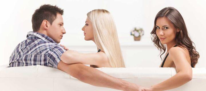 Πώς τα πάει το κάθε ζώδιο με τις παράνομες σχέσεις