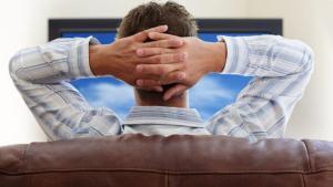 Από τι κινδυνεύουν οι άνδρες που κάθονται πολλές ώρες