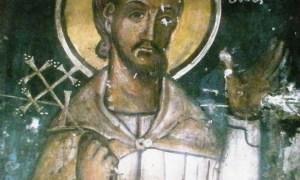 Σήμερα εορτάζει ο Άγιος Νικόλαος ο Μετσοβίτης