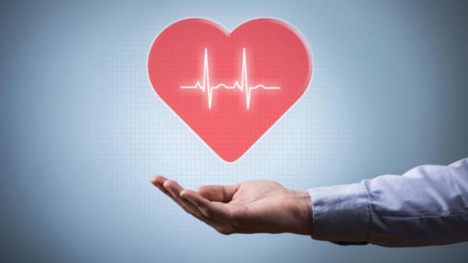 Read more about the article Καρδιακή προσβολή: Το πρώιμο σημάδι ενός εμφράγματος που λίγοι ξέρουν