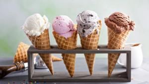 Πώς θα φτιάξετε χωνάκια παγωτού