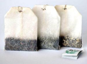 Σακουλάκια από τσάι για να αντιμετωπίσετε την αλλεργία στα τσιμπήματα εντόμων