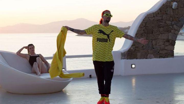 Κυκλοφόρησε το official video του νέου τραγουδιού του Sin Boy!