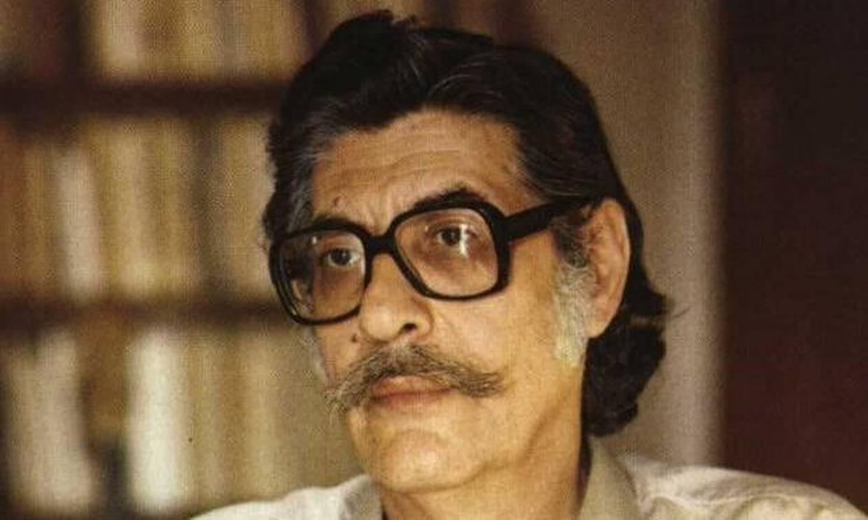 Σαν σήμερα το 2005 πέθανε ο ποιητής Μανόλης Αναγνωστάκης