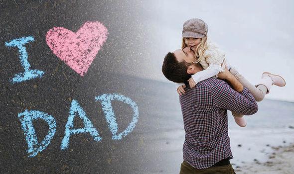 Γιορτή του πατέρα 2019: Γιορτάζουν την Κυριακή 16 Ιουνίου οι μπαμπάδες