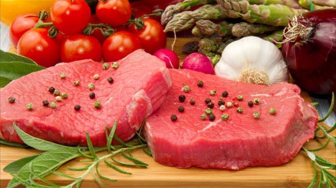 Πόσο κακό κάνει η μεγάλη κατανάλωση κόκκινου κρέατος