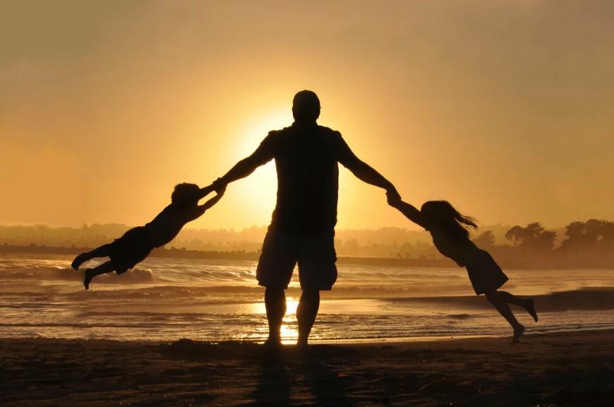 Γιορτή του Πατέρα: Τα πιο όμορφα αποφθέγματα για τον πρώτο άνδρα της ζωής μας!