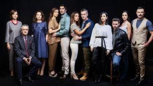 Έρωτας μετά…: Ξεκίνησαν τα γυρίσματα της νέας σειράς του Alpha