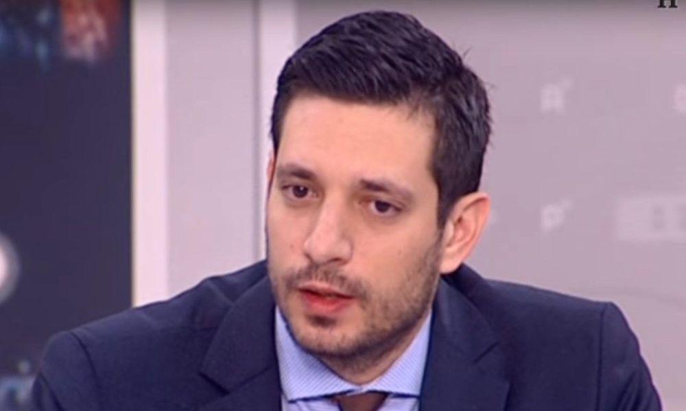 Κυρανάκης: Ιδιωτικοποίηση κύριας και επικουρικής σύνταξης στο σχέδιο του νέου ασφαλιστικού