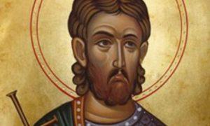 Σήμερα τιμάται ο Άγιος Υάκινθος από την Αμάστριδα