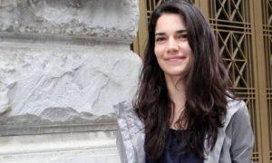 Δανάη Σκιάδη: Η επιστροφή στην TV και ο ρόλος στη σειρά «Γυναίκα χωρίς όνομα»