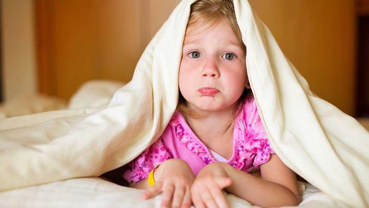 Έλλειψη ύπνου και παιδική παχυσαρκία