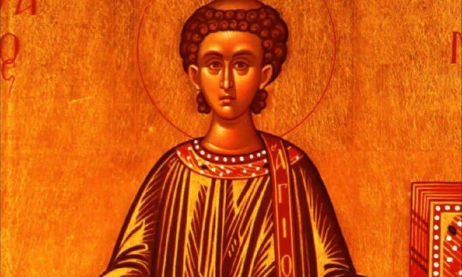 Σήμερα τιμάται η ανακομιδή του Λειψάνου του Αγίου Στέφανου