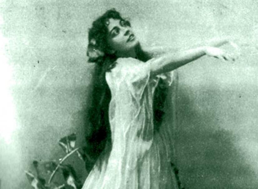 Μυρτιώτισσα: Η μεγάλη ποιήτρια της αγάπης