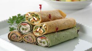 Read more about the article Σπιτική αραβική πίτα για όλες τις ώρες!