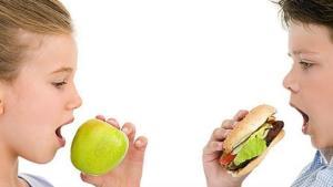 Tips για να μην γίνει το παιδί σου παχύσαρκο