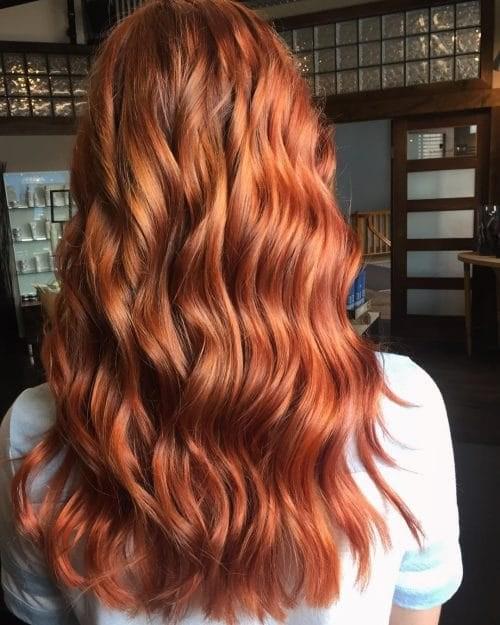 Αυτή είναι η απόχρωση μαλλιών που θα κάνει πάταγο τον χειμώνα!