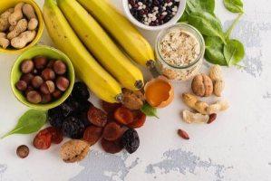 Αποτοξίνωση των πνευμόνων σας – Διατηρήστε μια υγιεινή διατροφή