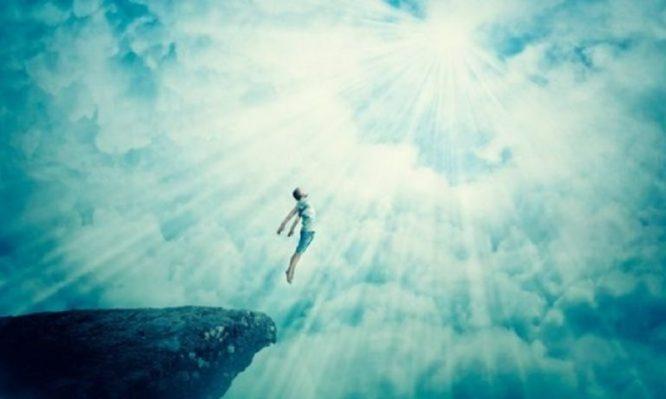 Πού βρίσκεται η ψυχή μετά το θάνατο
