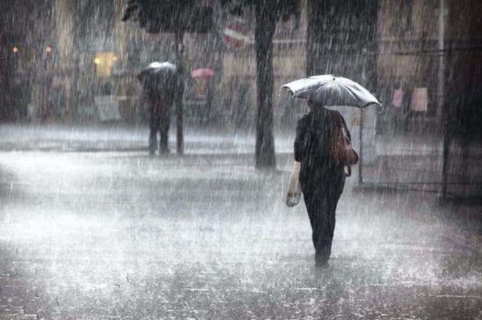 Καιρός: Αλλάζει ο καιρός από σήμερα – Πού αναμένονται βροχές και καταιγίδες