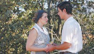 ΑΓΡΙΕΣ ΜΕΛΙΣΣΕΣ – Εξελίξεις: Η Ελένη έγκυος από τον Λάμπρο!Ο Θωμάς αναγνωρίζει το παιδί!