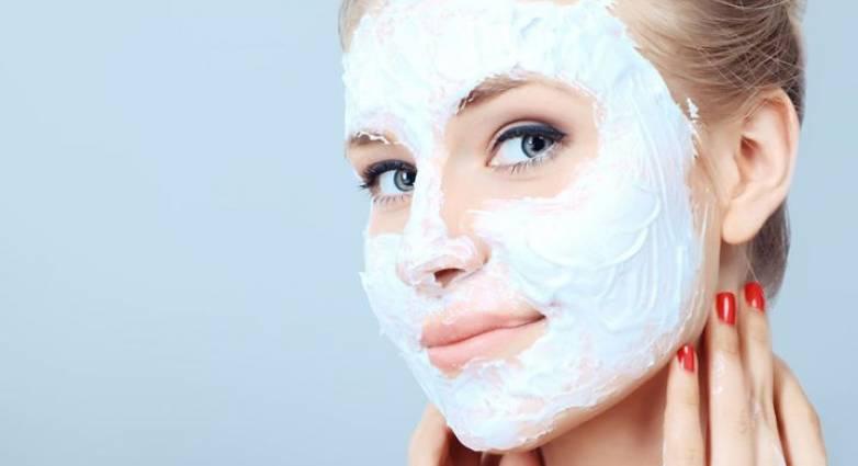 Μάσκα προσώπου για καθαρό και λαμπερό δέρμα