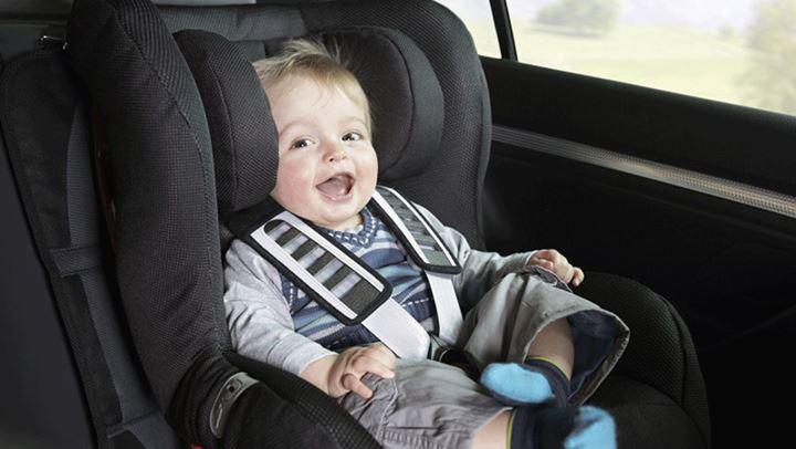 Read more about the article Αυτό είναι το λάθος που κάνουν οι γονείς με το παιδικό κάθισμα