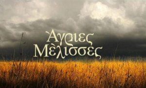 ΑΓΡΙΕΣ ΜΕΛΙΣΣΕΣ ΕΠΕΙΣΟΔΙΑ 96-97