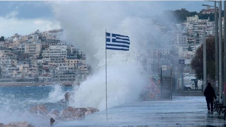 Read more about the article Χαρδαλιάς: Από αργά το βράδυ θα επηρεαστεί και η Αττική