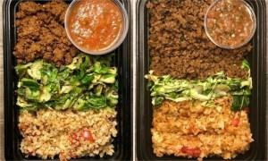 Δύο ολόιδια πιάτα που έχουν 400 θερμίδες διαφορά! Να γιατί…