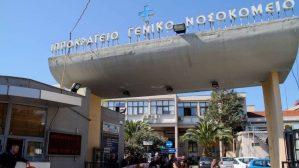 Κορωνοϊός – Θεσσαλονίκη: Έξι παιδιά έως 12 ετών νοσηλεύονται στο Ιπποκράτειο