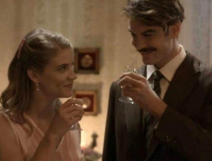 ΑΓΡΙΕΣ ΜΕΛΙΣΣΕΣ – Spoiler: Ο Κωνσταντής ερωτεύεται τη Δρόσω και τα διαλύει όλα!