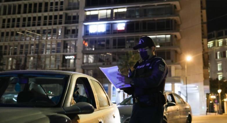 Lockdown: Ποιοι μπορούν να μετακινηθούν εκτός νομού