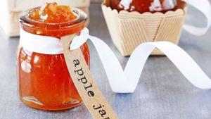 Read more about the article Σπιτική μαρμελάδα μήλο για μικρούς και μεγάλους