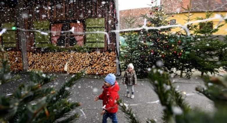Κορονοϊός: «Ωρολογιακή βόμβα» τα Χριστουγεννιάτικα τραπέζια! Έτσι θα προστατεύσετε παππούδες και γιαγιάδες