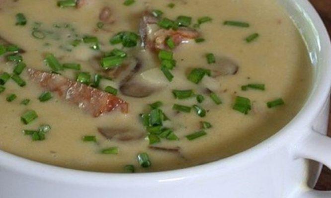 Αυτή είναι η απόλυτη αγιορείτικη σούπα!