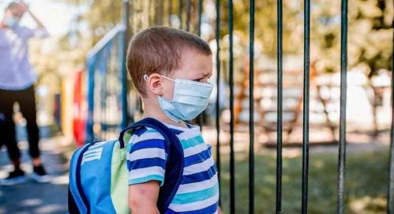 Κορoνοϊός: Τρία βασικά συμπτώματα σε παιδιά